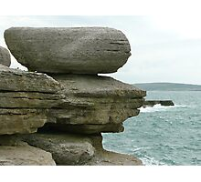 Rock Equilibrium Photographic Print