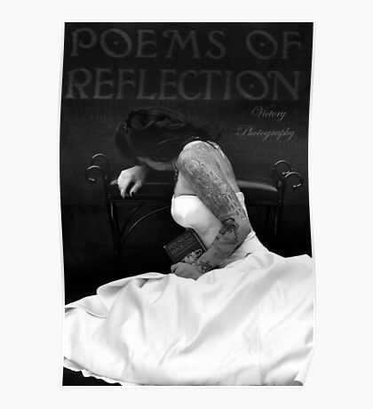 Poems of reflection  Poster