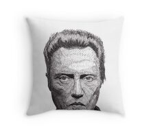 Christopher Throw Pillow