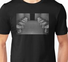 Reunion Station Unisex T-Shirt