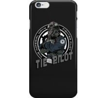 TIE Pilot Crest iPhone Case/Skin