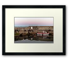 Portstewart, Coleraine , Northern Ireland  Framed Print