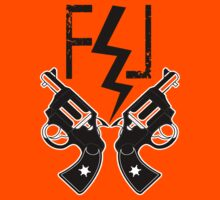 FUCKIN LIVIN BOLT AND GUNS by chasemarsh
