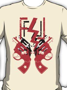 FUCKIN LIVIN TRIPPIN T-Shirt