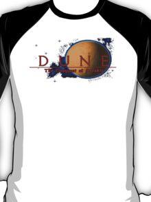 Dune II - The Battle of Arrakis T-Shirt