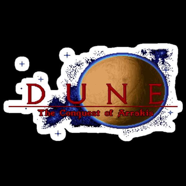 Dune II - The Battle of Arrakis by jtbentley
