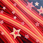 Stripes and Stars 1 Series 1 by aconley