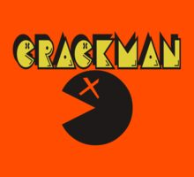 CRACK MAN!! by chasemarsh
