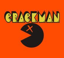 CRACK MAN!! by chasemarsh