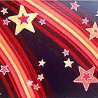 Stripes and Stars 4 Series 1 by aconley