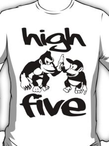 HIGH FIVE T-Shirt