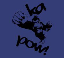 KA POW Unisex T-Shirt