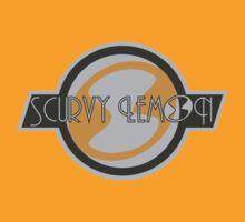 Scurvy Lemon Grey by Elton McManus