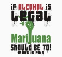 LEGALIZE IT by chasemarsh