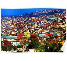 My Valparaiso Poster