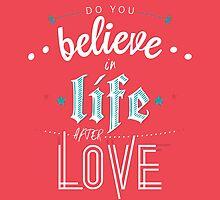 Believe by IER STUDIO