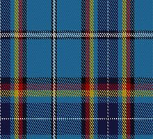 02101 Alba Wiegratz Tartan Fabric Print Iphone Case by Detnecs2013
