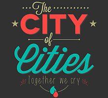City of Cities by IER STUDIO