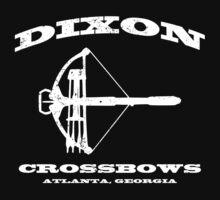 Dixon Crossbows   Unisex T-Shirt