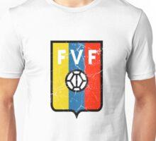 Venezuela FVF Unisex T-Shirt