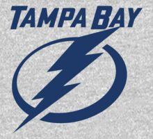 Tampa Bay Lightning by mvettese