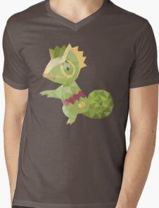 No. 352 Mens V-Neck T-Shirt