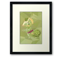 No. 352 Framed Print