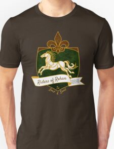 The Riders Unisex T-Shirt