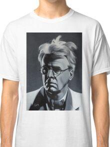 W.B. Yeats Classic T-Shirt