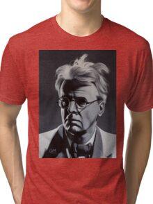 W.B. Yeats Tri-blend T-Shirt