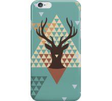 Pixel Deer iPhone Case/Skin