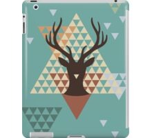 Pixel Deer iPad Case/Skin