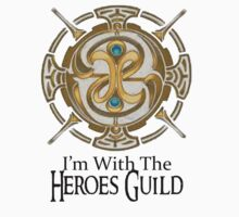 The Heroes Guild by libby95