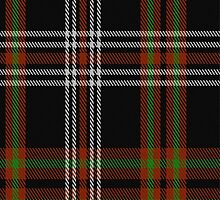 02129 Woodberry Forest School Tartan Fabric Print Iphone Cae by Detnecs2013