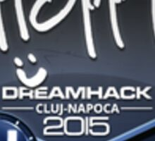 Happy - EnVyUs - Dreamhack 2015 Sticker
