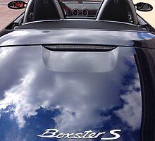 2005 Porsche Boxster S (4) by studio20seven