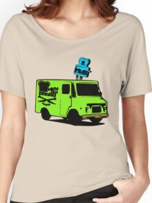 mob truck Women's Relaxed Fit T-Shirt