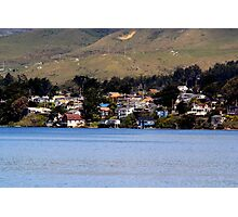 Bodega Bay Photographic Print