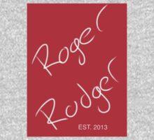 RogerRodger Red  by RogerRodger