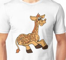 Gary the Giraffe  Unisex T-Shirt