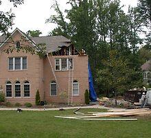 Hurricane Damage Repairs by addieturner62