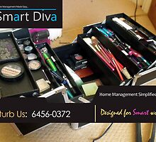Home Management App- SmartDiva by smartdiva