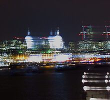 Oops! (St Pauls Cathedral) by wiggyofipswich