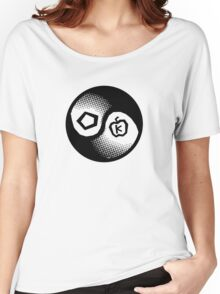 Sacred CHAO - from Discordia Merchandising Women's Relaxed Fit T-Shirt