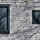 Shutters by Nigel Jones
