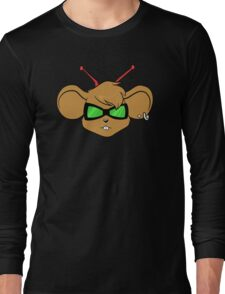 Biker Mice From Mars - Throttle T-Shirt
