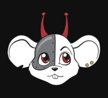 Biker Mice from Mars - Vinnie by RancidYogurt