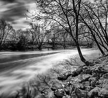River of Light by Paul Richards