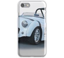 1962 Triumph TR3 B iPhone Case/Skin