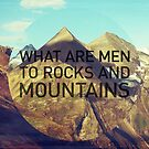 Mountains And Men by YingDude